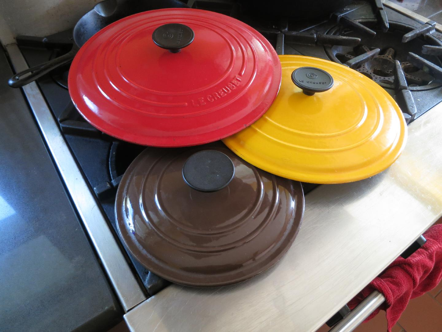 Cookware Roundup