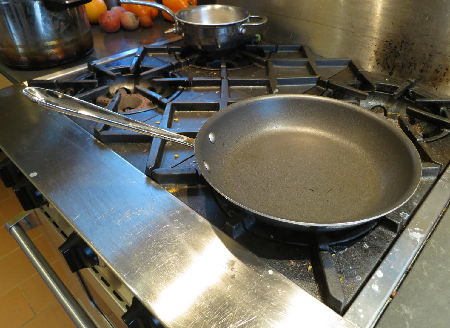 All-Clad Frying Pan