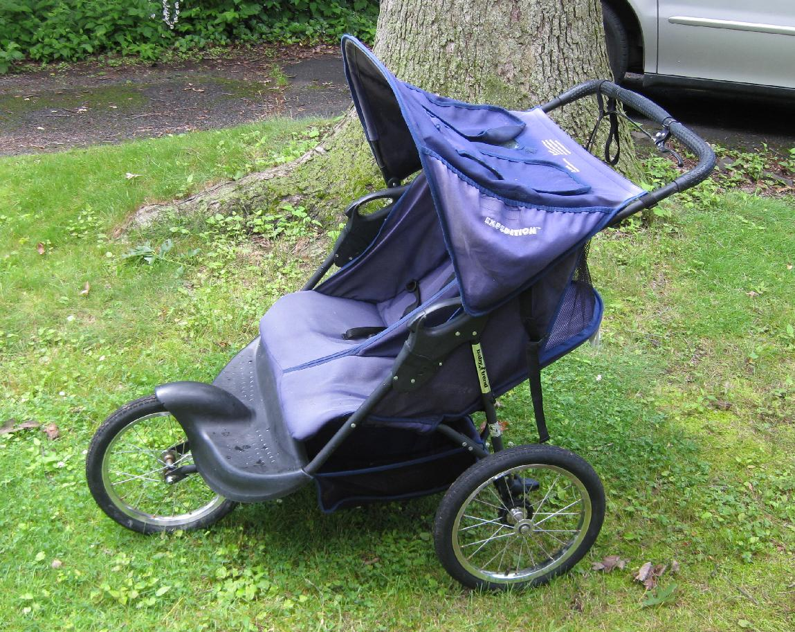 What makes the best double jogging stroller? – Richardtapia