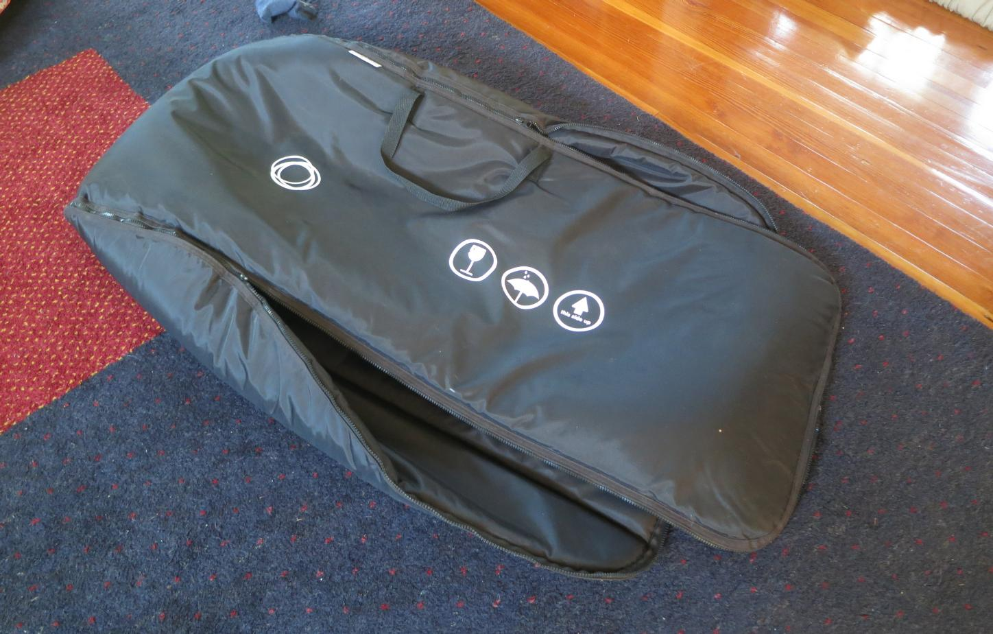 Bugaboo Cover