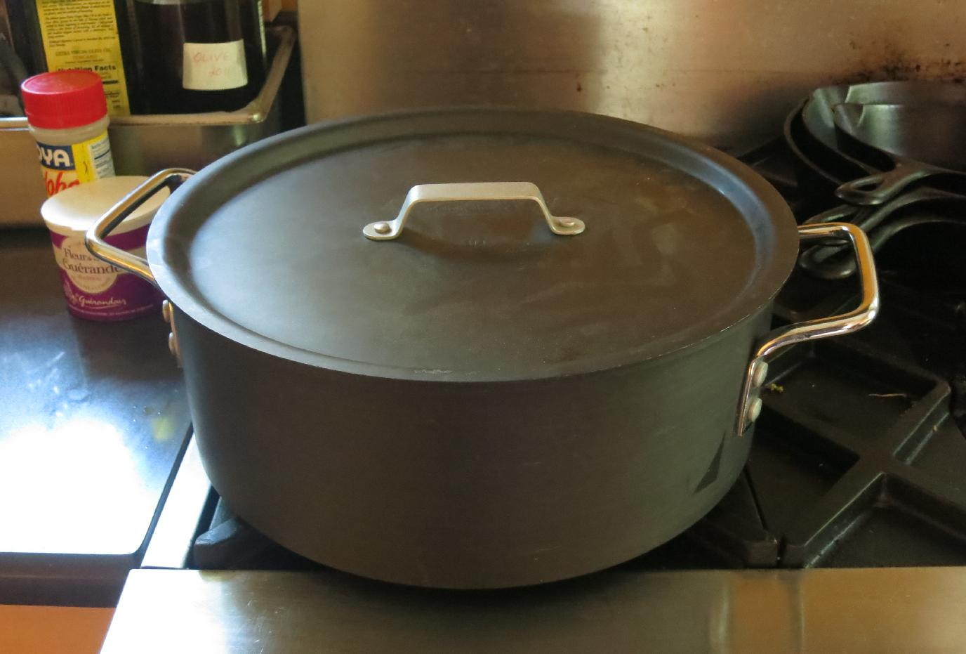 Calphalon Dutch Oven