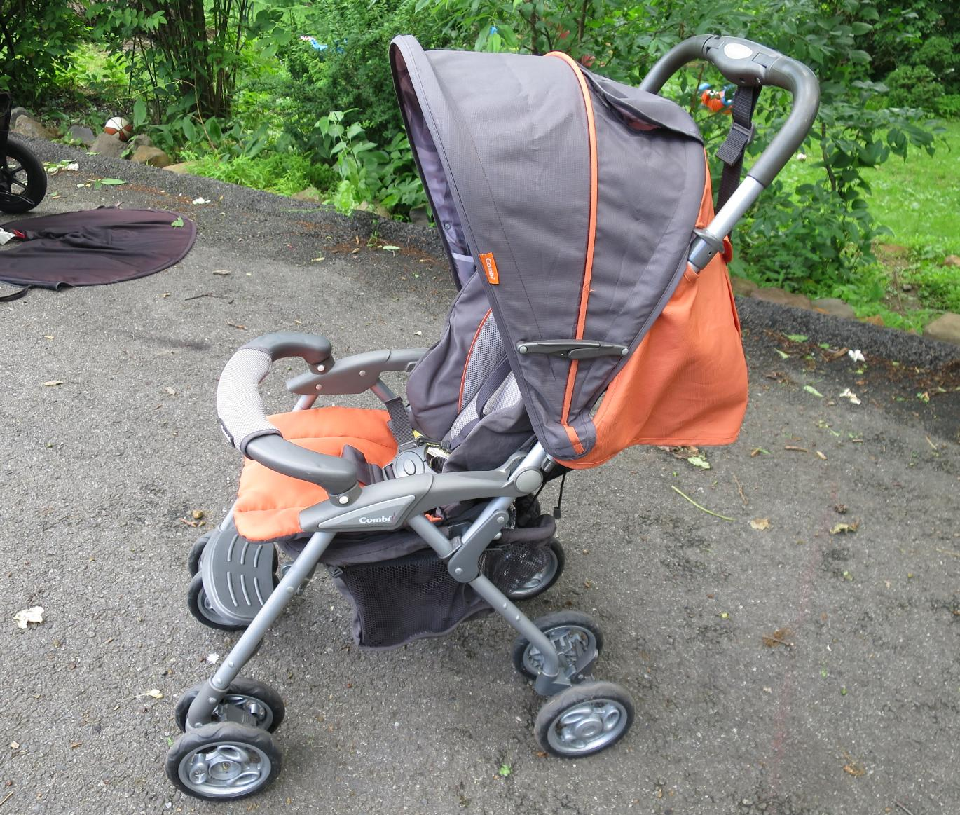 Combi Pushchairs