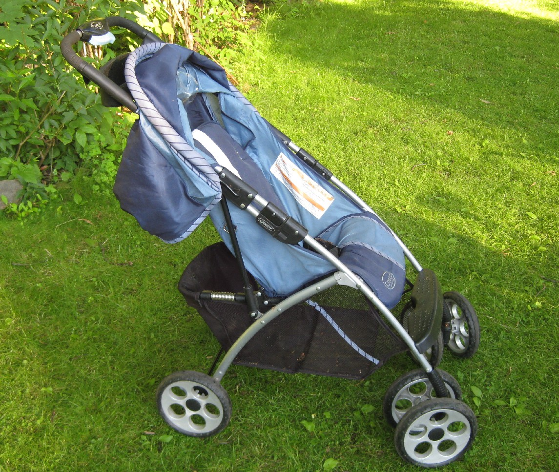 Cosco Pushchair