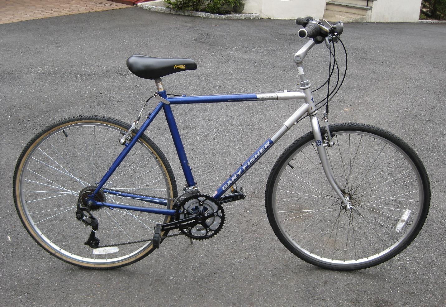 Stuff Page - Bike Silliness