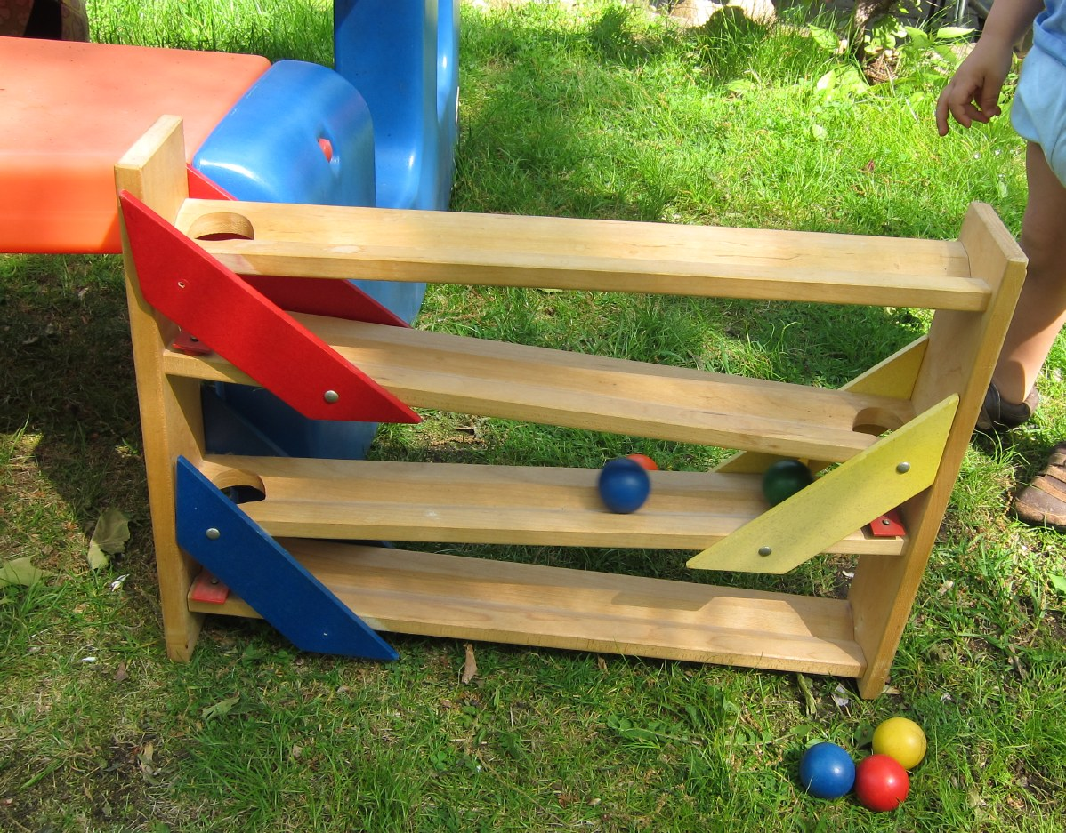 Offspring Amusement Devices