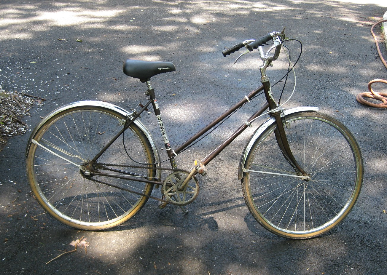 Huffy 3 Speed bike