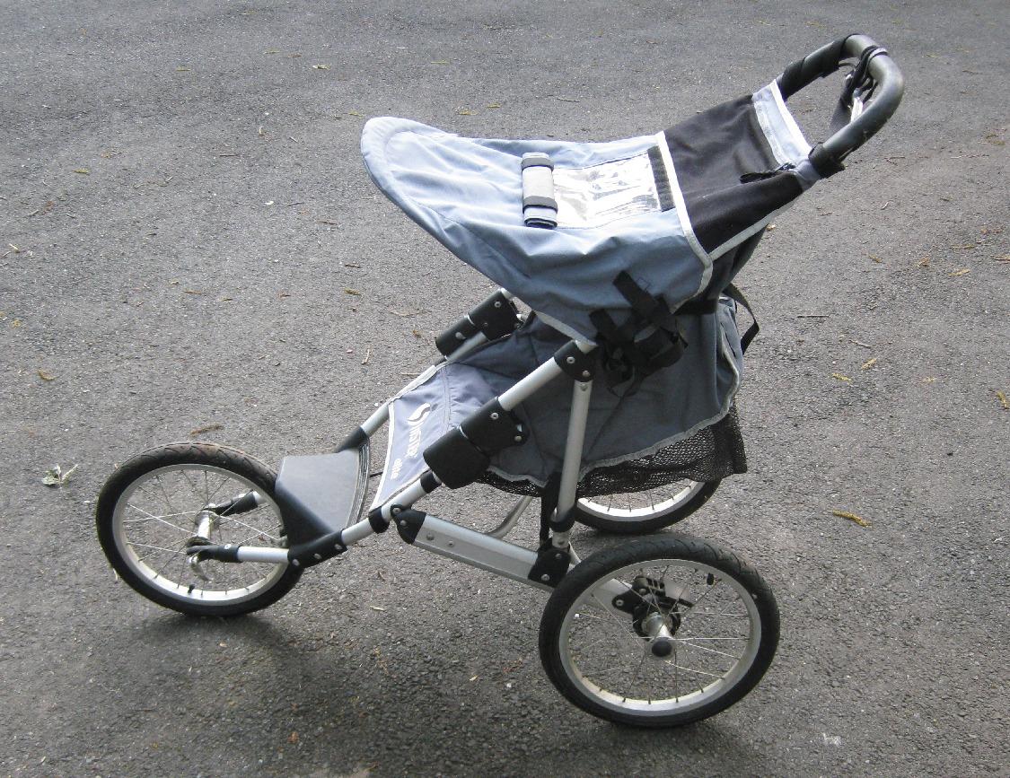 Instep Double Jogging Stroller Parts - Bing images