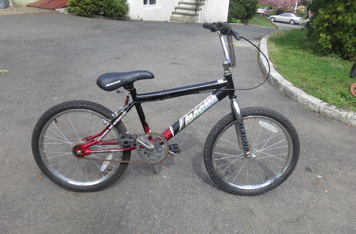 Bikes Magna Kids Bikes