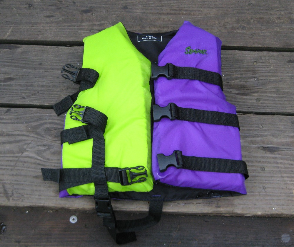 Floatation Vest