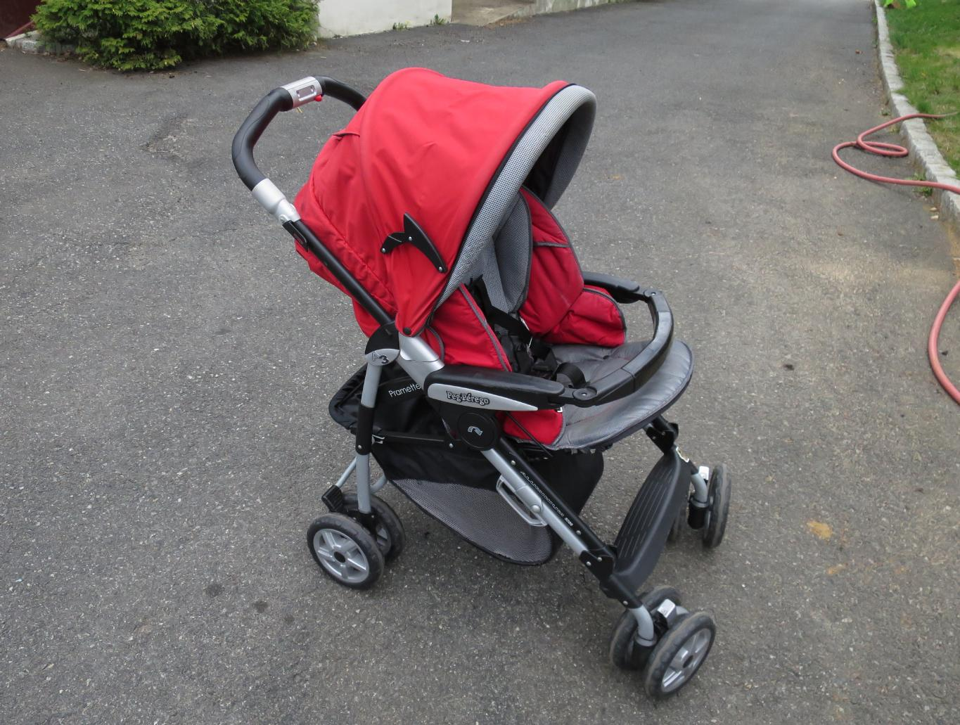 Peg Perego Pushchair